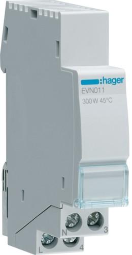 Модульный диммер EVN011